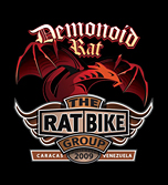 Demonoid Rat